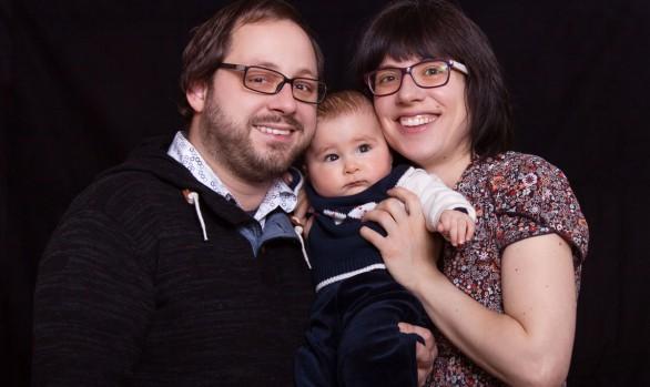 Familienfotos Kunz & Weißenborn