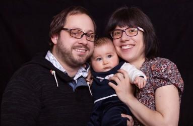 professionelle Familienfotos direkt vom Fotografen in Freising und München. People-Pictures - Fotostudio in München