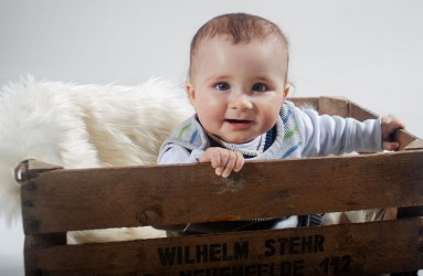 Babyfotos und Kinderfotos
